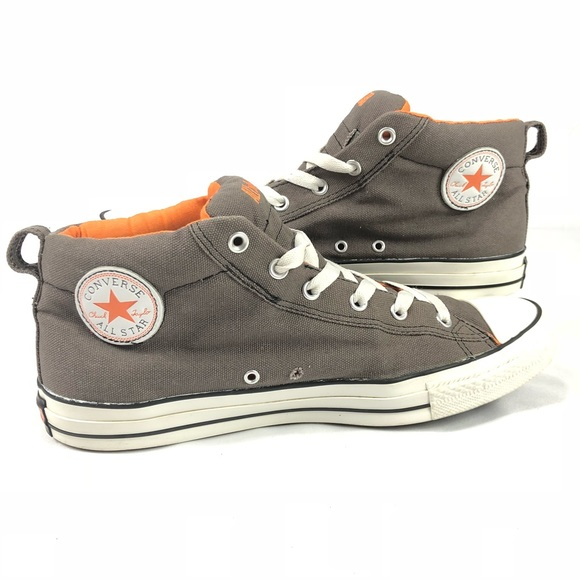 64bfe825f3a1 Converse Other - Converse All Star Mens Sz 13 High Top Padded Shoes